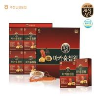 [개성상인] 마카홍침원 30포