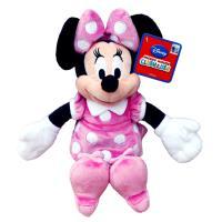 [무료배송][C&H]디즈니  스텐다드 미니마우스 인형 35cm-핑크