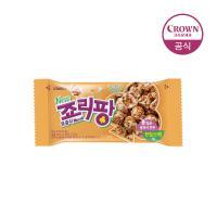 크라운 죠리퐁 죠리팡 뮤즐리 딸기마카롱 34g