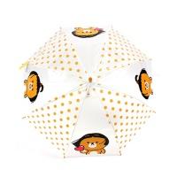 B급패밀리 곰 55 비닐 우산