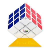3x3 Edison 큐브 (화이트) - 신광사