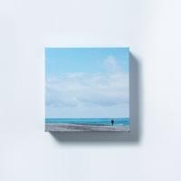 [타이드] 인테리어소품 캔버스액자 바다 #6