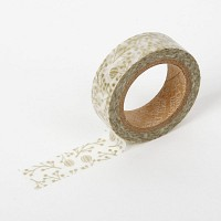 Masking Tape single - 09 Winter fruit