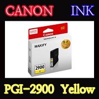 캐논(CANON) 잉크 PGI-2900 / Yellow / PGI2900 / iB4090 / MB5090 / MB5390