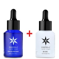 피토씨 비타민 세럼15 15ml + B5젤 15ml 세트 (모든 피부용)