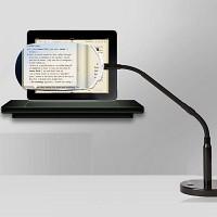 네온루페 확대경 스탠드형 - NL-S2000