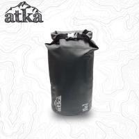 ATKA 방수가방 DryBag 20L - Black