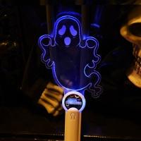 LED점등 홀로그램 유령봉