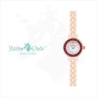[밀튼스텔리정품] 밀튼스텔리 여성시계 MS-131MR
