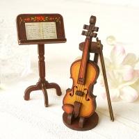 [바우하우스] 하우스 시리즈 : 바이올린