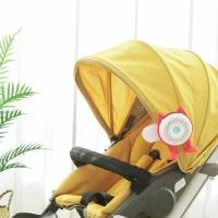 유모차공기청정기 플리베 / 미세먼지, 세균, 바이러스