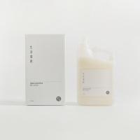 생활도감 세탁 섬유유연제 1L (알뜰팩/4개입)