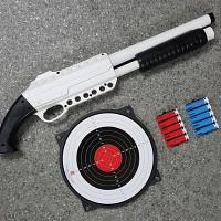 금메달 공기소총 안전사격다트