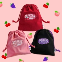 3 Fruits pouch 후르츠 파우치