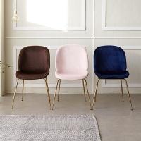 [베스트리빙]쉬폰 의자 1+1