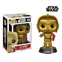 펀코 스타워즈7 C-3PO 피규어 (6219)