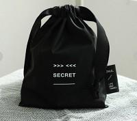 시크릿 파우치 (Secret Pouch)