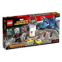 LEGO / 레고 슈퍼히어로 76051 슈퍼히어로 격전