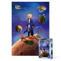 1000피스 직소퍼즐 - 어린왕자