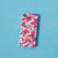 Dive Into Pinkhole for Phonecase [플래네틸]