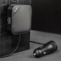 비케이스 SHARE 4포트 차량용 고속 충전기