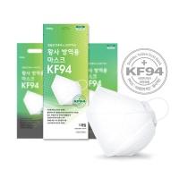 KF94 황사 방역 마스크 미세먼지 마스크-30매 19년형