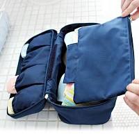[무료배송]코코 여행용 속옷파우치(4컬러)