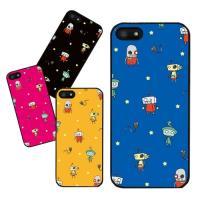 CHAJI ROBOY(4COLOR) 아이폰5S BLACK CASE