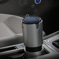 에어케어 헤파필터 차량용 공기청정기(컵홀더형) CJ-2