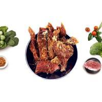 BNLAB 비앤랩 닭고기 육포 120g 강아지간식