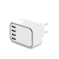 USB 4포트 스마트 멀티 충전기 어댑터 스마트차저