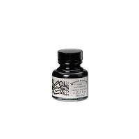 윈저 드로잉잉크 30ml(030_Black Indian Ink)