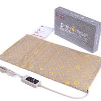 바인하우스 맥반석 옥 4단 디지털 찜질기 VHP-S620