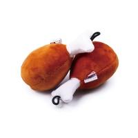[봉봉펫닷컴] 오늘 저녁은 닭고기 봉제인형 장난감