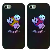 RAON GAME START(3TYPE) 갤럭시S8 TWINKLE CASE