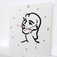 pm176-앙리마티스드로잉01_인테리어벽시계