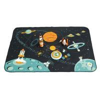 [무료배송][텐더리프]나와우주 우주여행 놀이매트
