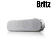 브리츠 블루투스 휴대용 스피커 BZ-AB300 Beat Box (블루투스 4.1 / 알루미늄 바디 /AUX단자)