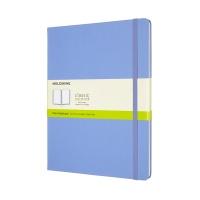 클래식노트-플레인/하이드레인저 블루-하드 XL