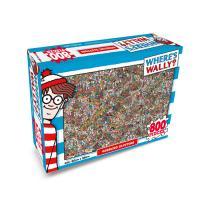 월리를 찾아라 퍼즐 800P 먹는걸 멈출 수가 없어