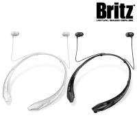 브리츠 넥밴드 블루투스 이어폰 BZ-N3300 (블루투스4.0 / 통화+음악 / 진동 알림 / 멀티페어링 / 생활 방수 / 충전)