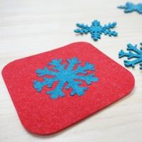 눈꽃 coaster
