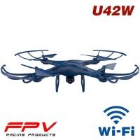 U42W 페트럴 Wi-Fi FPV 패턴비행 (UD100023BL) 드론