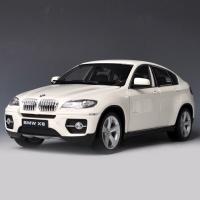 [웰리]1:18 BMW X6  - (18031) 벤츠우라칸 모형자동차 다이캐스트
