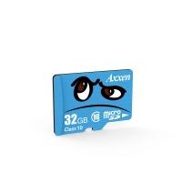 엑센 마이크로 SD카드 32GB SDHC CLASS10 95M