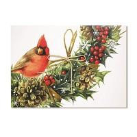 홀마크 크리스마스 카드 - PX4179