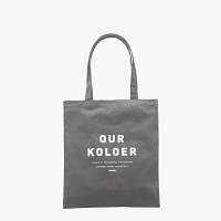 AW Market bag Our Koloer-Gray