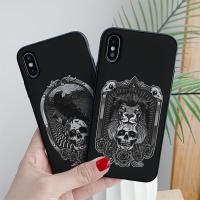 아이폰7 DEAD 카드케이스