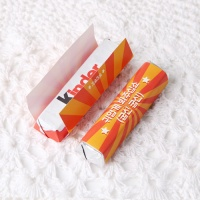 [인디고샵] 뿌잉뿌잉 초콜릿 데코페이퍼 소 (10개)