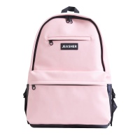 E.D.Y Backpack (PINK) 캐쥬얼 백팩